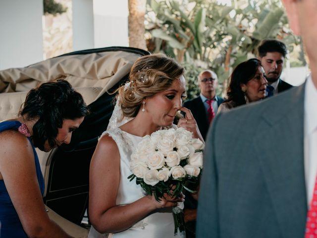 La boda de Jorge y Manuela en Jerez De La Frontera, Cádiz 68