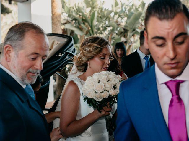 La boda de Jorge y Manuela en Jerez De La Frontera, Cádiz 69