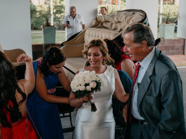 La boda de Jorge y Manuela en Jerez De La Frontera, Cádiz 70