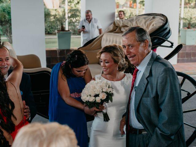 La boda de Jorge y Manuela en Jerez De La Frontera, Cádiz 71