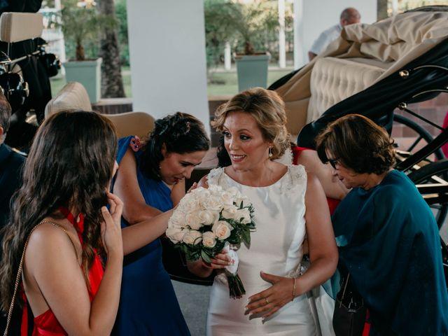 La boda de Jorge y Manuela en Jerez De La Frontera, Cádiz 72