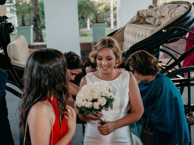 La boda de Jorge y Manuela en Jerez De La Frontera, Cádiz 74