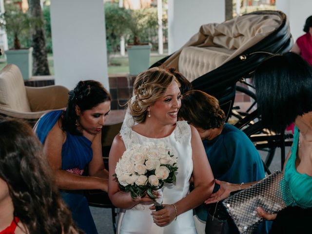 La boda de Jorge y Manuela en Jerez De La Frontera, Cádiz 75