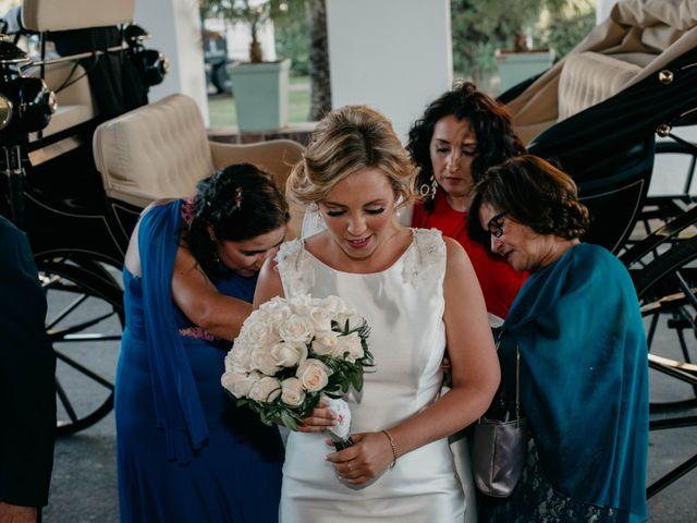 La boda de Jorge y Manuela en Jerez De La Frontera, Cádiz 78