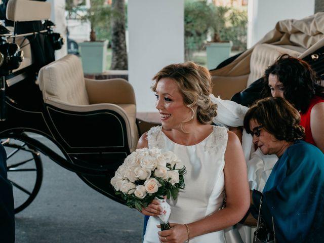 La boda de Jorge y Manuela en Jerez De La Frontera, Cádiz 79