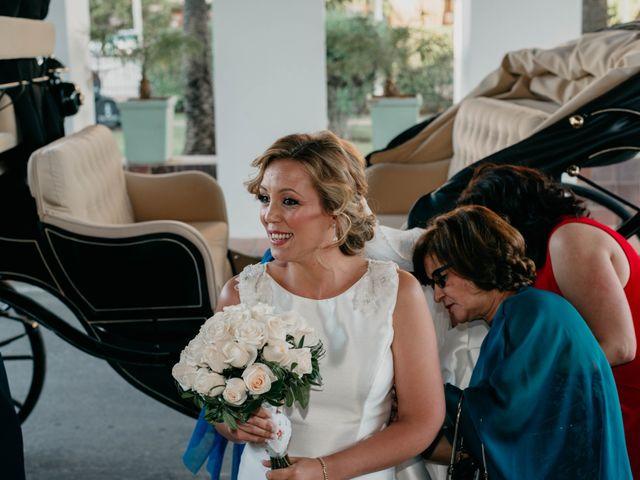 La boda de Jorge y Manuela en Jerez De La Frontera, Cádiz 80