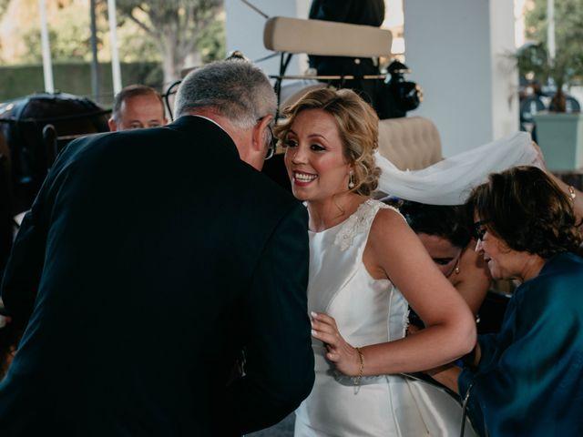 La boda de Jorge y Manuela en Jerez De La Frontera, Cádiz 81