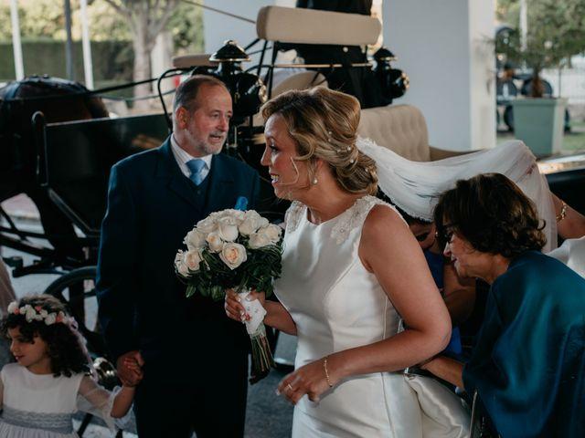 La boda de Jorge y Manuela en Jerez De La Frontera, Cádiz 82