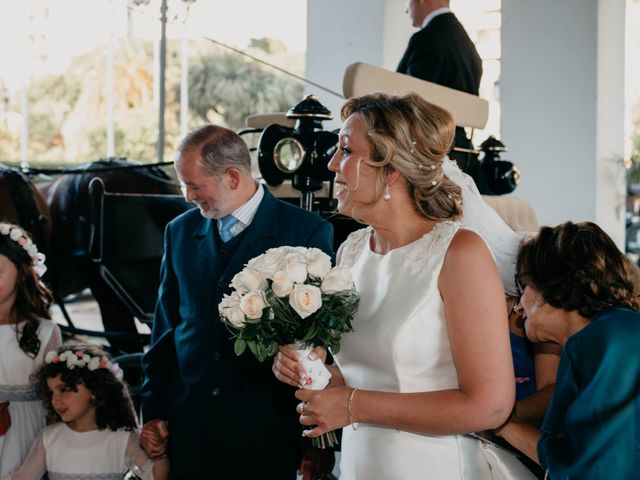 La boda de Jorge y Manuela en Jerez De La Frontera, Cádiz 83