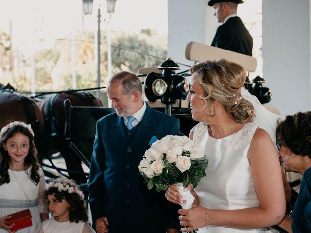 La boda de Jorge y Manuela en Jerez De La Frontera, Cádiz 84