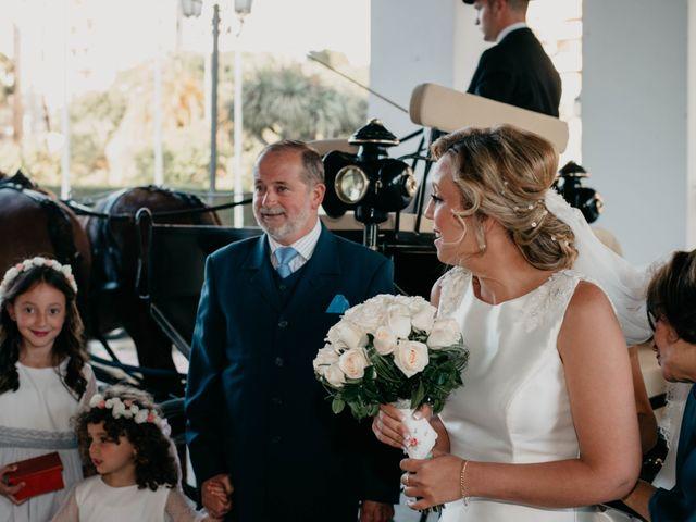 La boda de Jorge y Manuela en Jerez De La Frontera, Cádiz 85