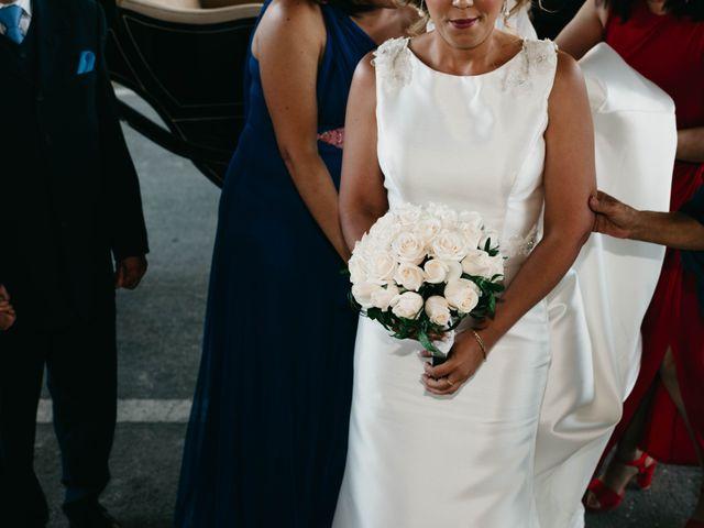 La boda de Jorge y Manuela en Jerez De La Frontera, Cádiz 86