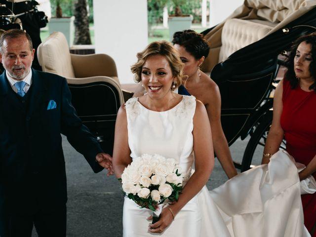 La boda de Jorge y Manuela en Jerez De La Frontera, Cádiz 89