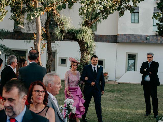 La boda de Jorge y Manuela en Jerez De La Frontera, Cádiz 93