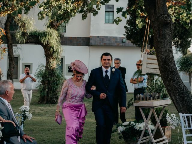 La boda de Jorge y Manuela en Jerez De La Frontera, Cádiz 94