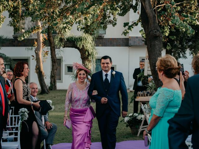 La boda de Jorge y Manuela en Jerez De La Frontera, Cádiz 95