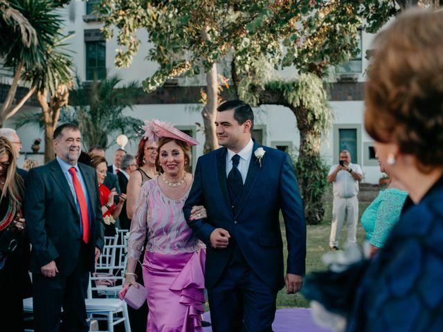 La boda de Jorge y Manuela en Jerez De La Frontera, Cádiz 97