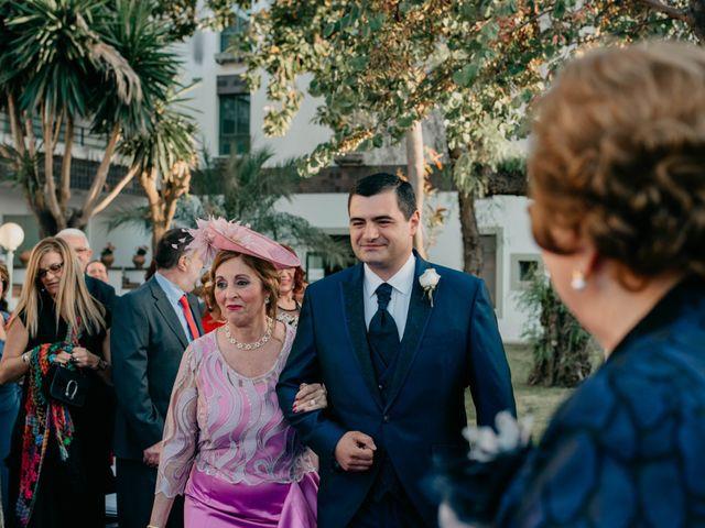 La boda de Jorge y Manuela en Jerez De La Frontera, Cádiz 98