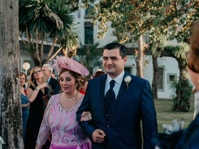 La boda de Jorge y Manuela en Jerez De La Frontera, Cádiz 99
