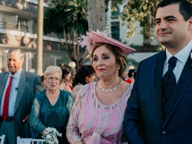La boda de Jorge y Manuela en Jerez De La Frontera, Cádiz 100