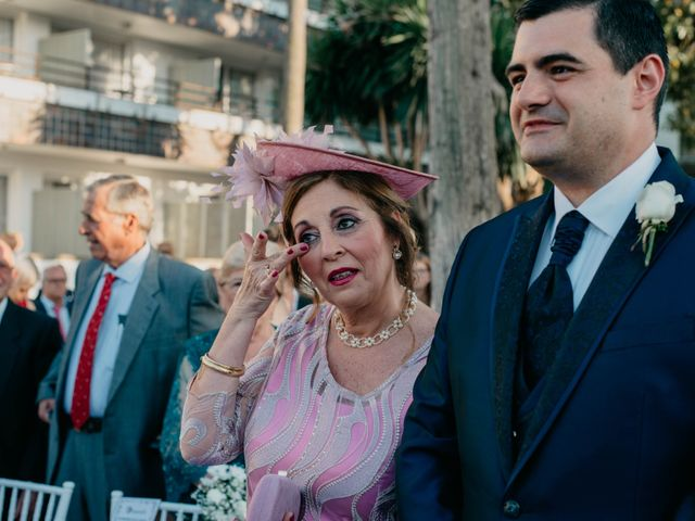 La boda de Jorge y Manuela en Jerez De La Frontera, Cádiz 101