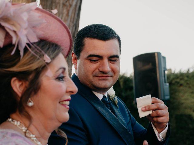 La boda de Jorge y Manuela en Jerez De La Frontera, Cádiz 103