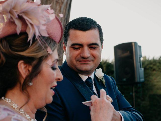 La boda de Jorge y Manuela en Jerez De La Frontera, Cádiz 104
