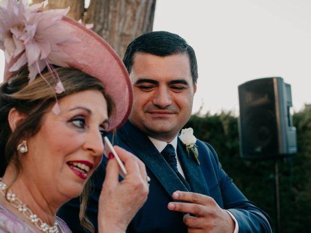 La boda de Jorge y Manuela en Jerez De La Frontera, Cádiz 105