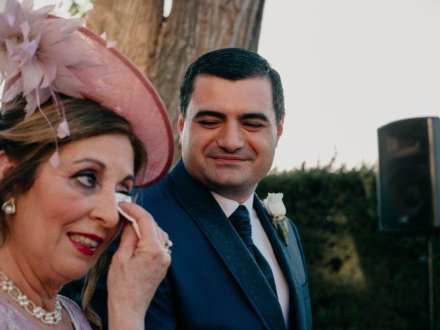 La boda de Jorge y Manuela en Jerez De La Frontera, Cádiz 106