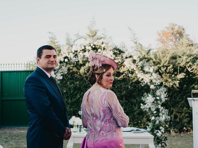 La boda de Jorge y Manuela en Jerez De La Frontera, Cádiz 107
