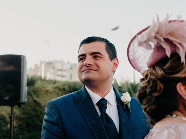 La boda de Jorge y Manuela en Jerez De La Frontera, Cádiz 108