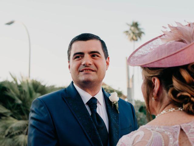 La boda de Jorge y Manuela en Jerez De La Frontera, Cádiz 109