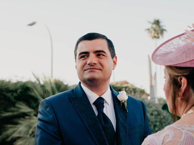 La boda de Jorge y Manuela en Jerez De La Frontera, Cádiz 110