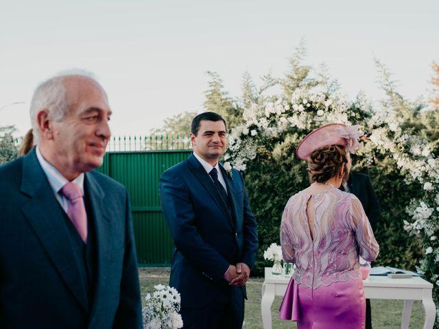 La boda de Jorge y Manuela en Jerez De La Frontera, Cádiz 112