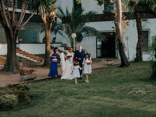 La boda de Jorge y Manuela en Jerez De La Frontera, Cádiz 113