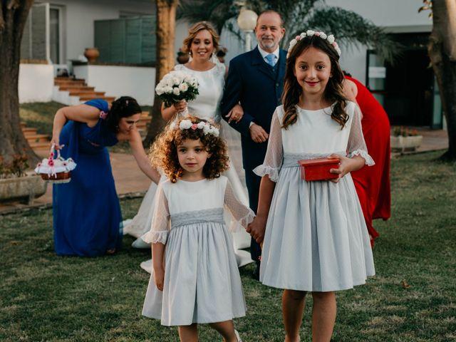 La boda de Jorge y Manuela en Jerez De La Frontera, Cádiz 116