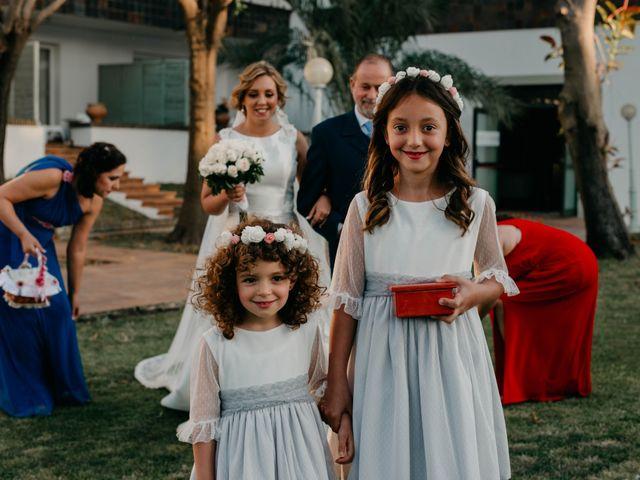 La boda de Jorge y Manuela en Jerez De La Frontera, Cádiz 117