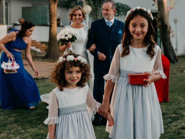 La boda de Jorge y Manuela en Jerez De La Frontera, Cádiz 118
