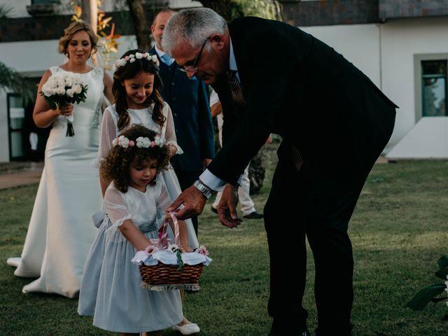 La boda de Jorge y Manuela en Jerez De La Frontera, Cádiz 119