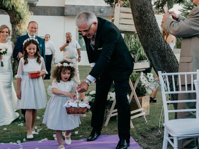 La boda de Jorge y Manuela en Jerez De La Frontera, Cádiz 120
