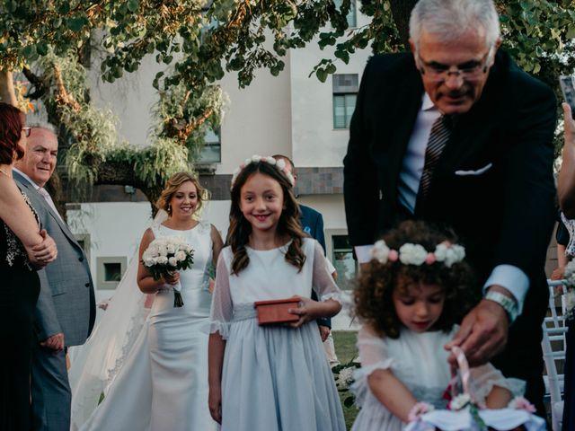 La boda de Jorge y Manuela en Jerez De La Frontera, Cádiz 121