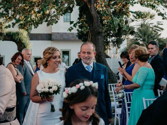 La boda de Jorge y Manuela en Jerez De La Frontera, Cádiz 123