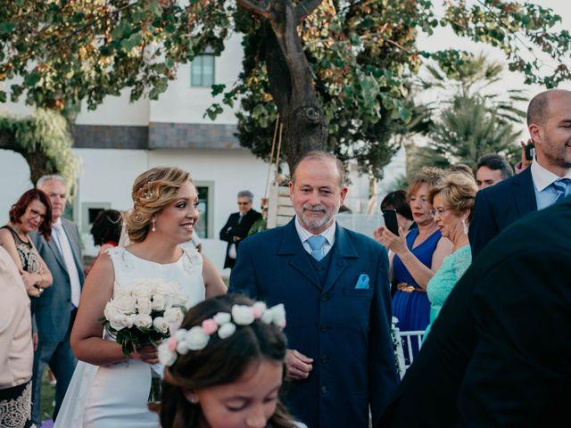 La boda de Jorge y Manuela en Jerez De La Frontera, Cádiz 124