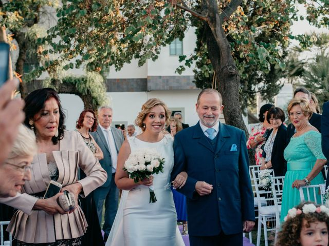 La boda de Jorge y Manuela en Jerez De La Frontera, Cádiz 125