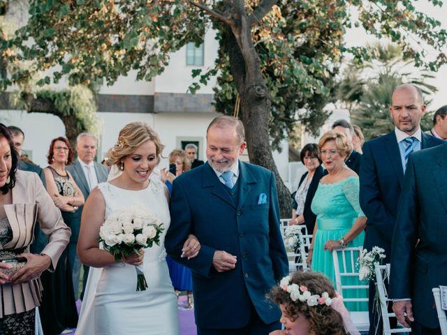 La boda de Jorge y Manuela en Jerez De La Frontera, Cádiz 126