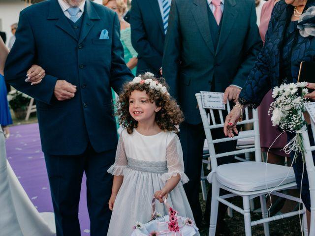 La boda de Jorge y Manuela en Jerez De La Frontera, Cádiz 128