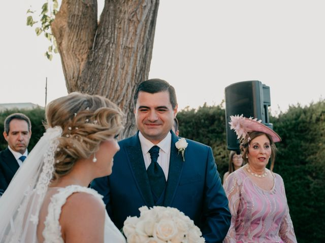 La boda de Jorge y Manuela en Jerez De La Frontera, Cádiz 130