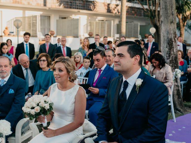 La boda de Jorge y Manuela en Jerez De La Frontera, Cádiz 132