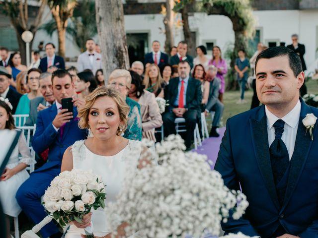 La boda de Jorge y Manuela en Jerez De La Frontera, Cádiz 133