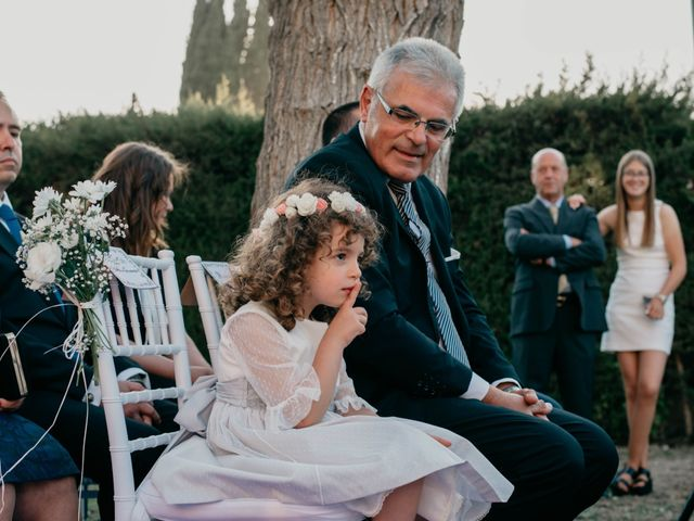 La boda de Jorge y Manuela en Jerez De La Frontera, Cádiz 134